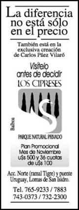 g-cipreses